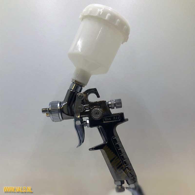Mini spuitpistool
