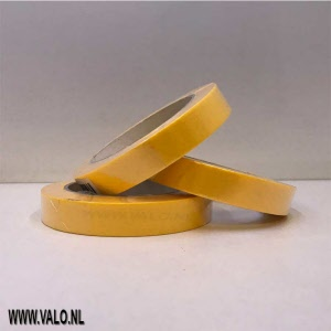 Masking tape Gold 19mm x 50 meter