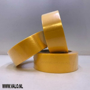 Masking tape Gold 38mm x 50 meter